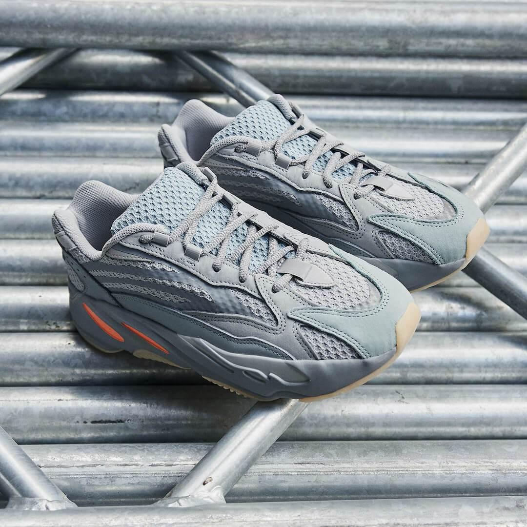 Adidas Yeezy 700 V2 Inertia