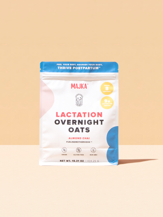 LACTATION OVERNIGHT OATS