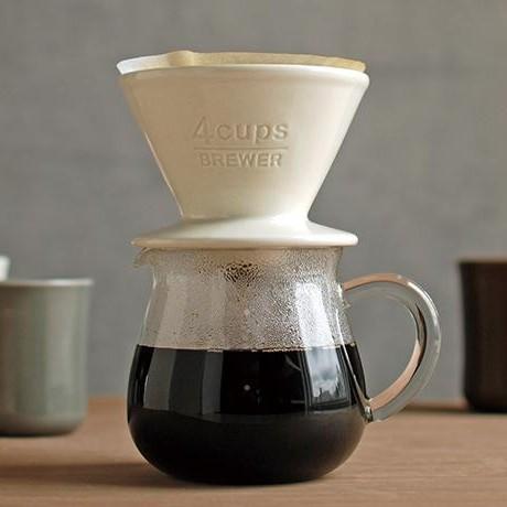 KINTO SCS COFFEE SERVER 300ML CLEAR THUMBNAIL 1