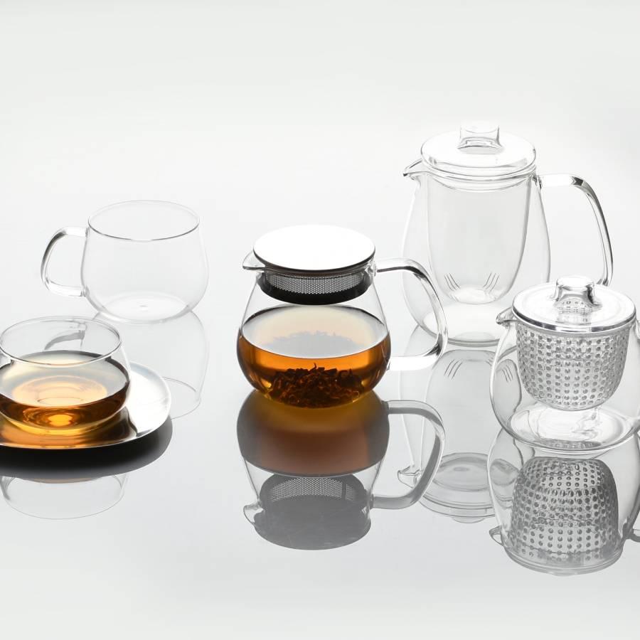 KINTO UNITEA CUP 350ML CLEAR THUMBNAIL 2