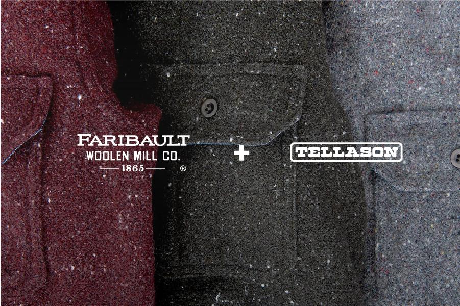 image of Wool Shirt