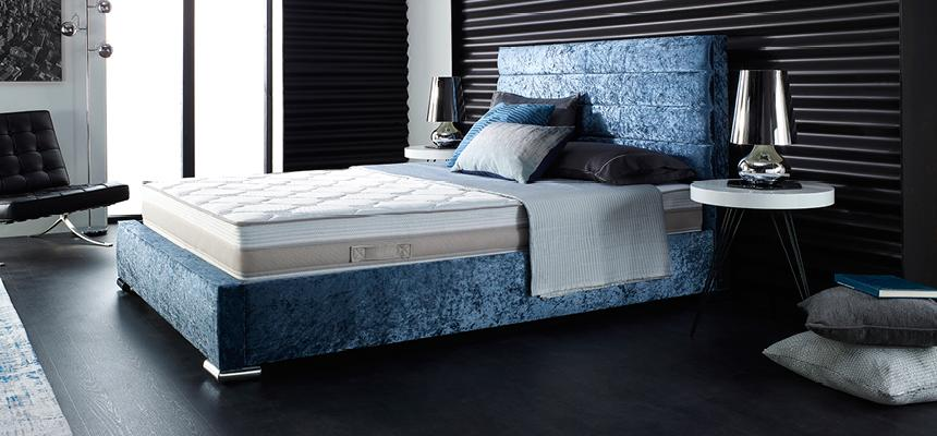Mattress Size Guide