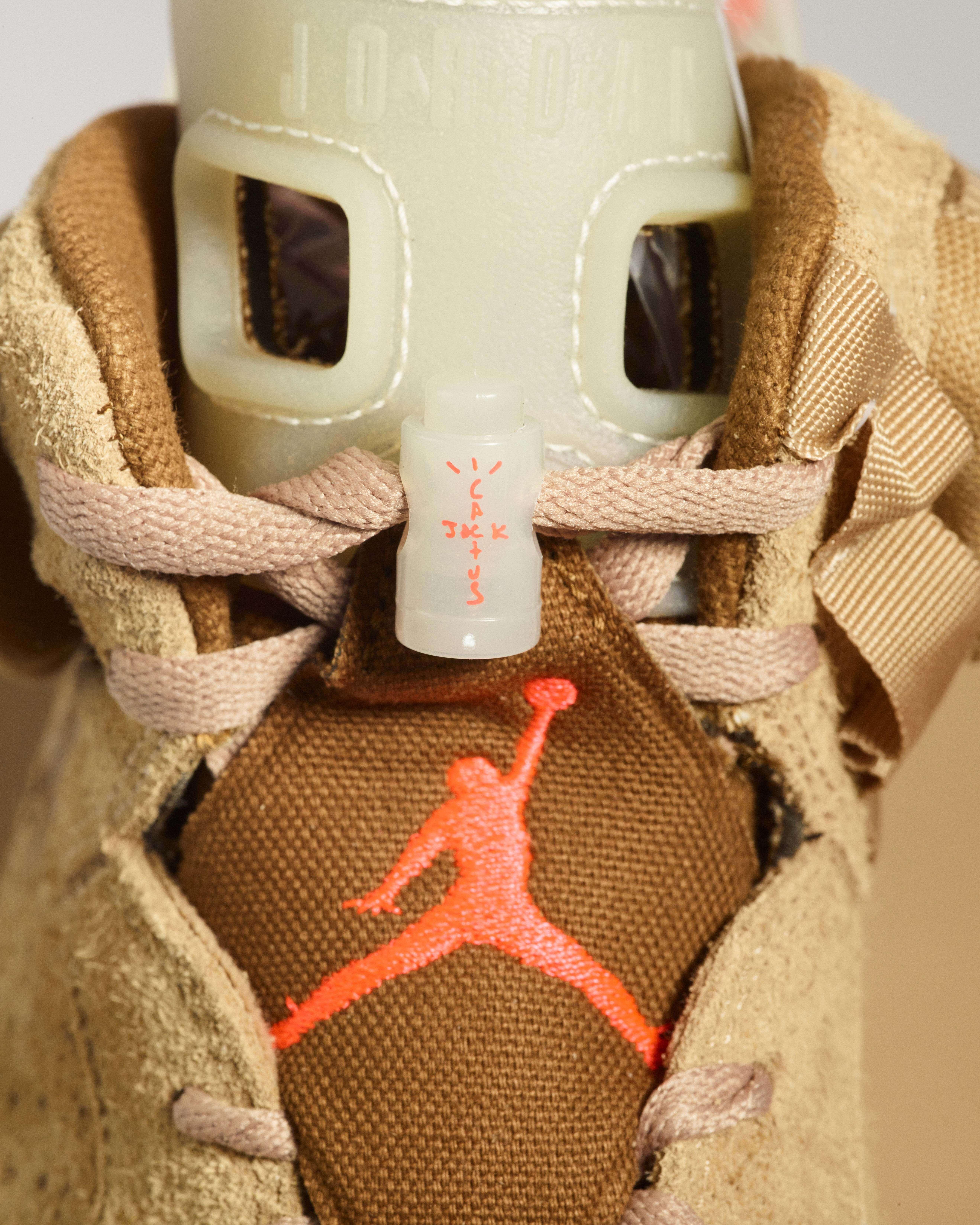 Air Jordan Collaborations
