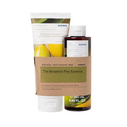 Korres Körperpflege-SetBergamot Pear Körperpflege-Set 1