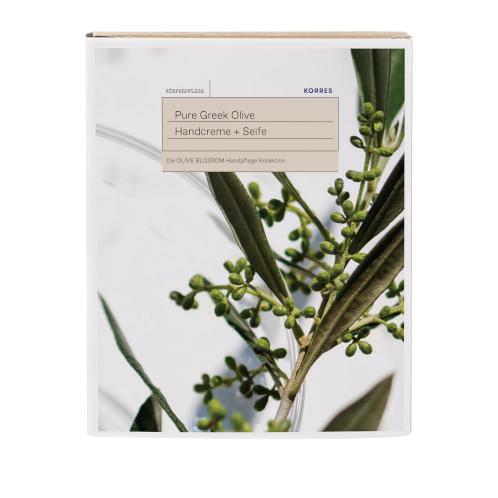 Korres Handpflege-SetPure Greek Olive Blossom Handpflege-Set 1