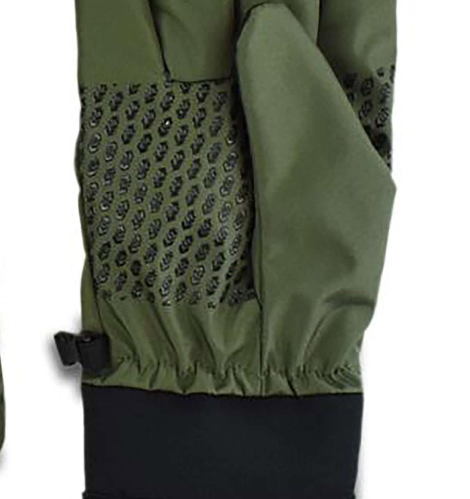 Men's Faille Softshell Glove