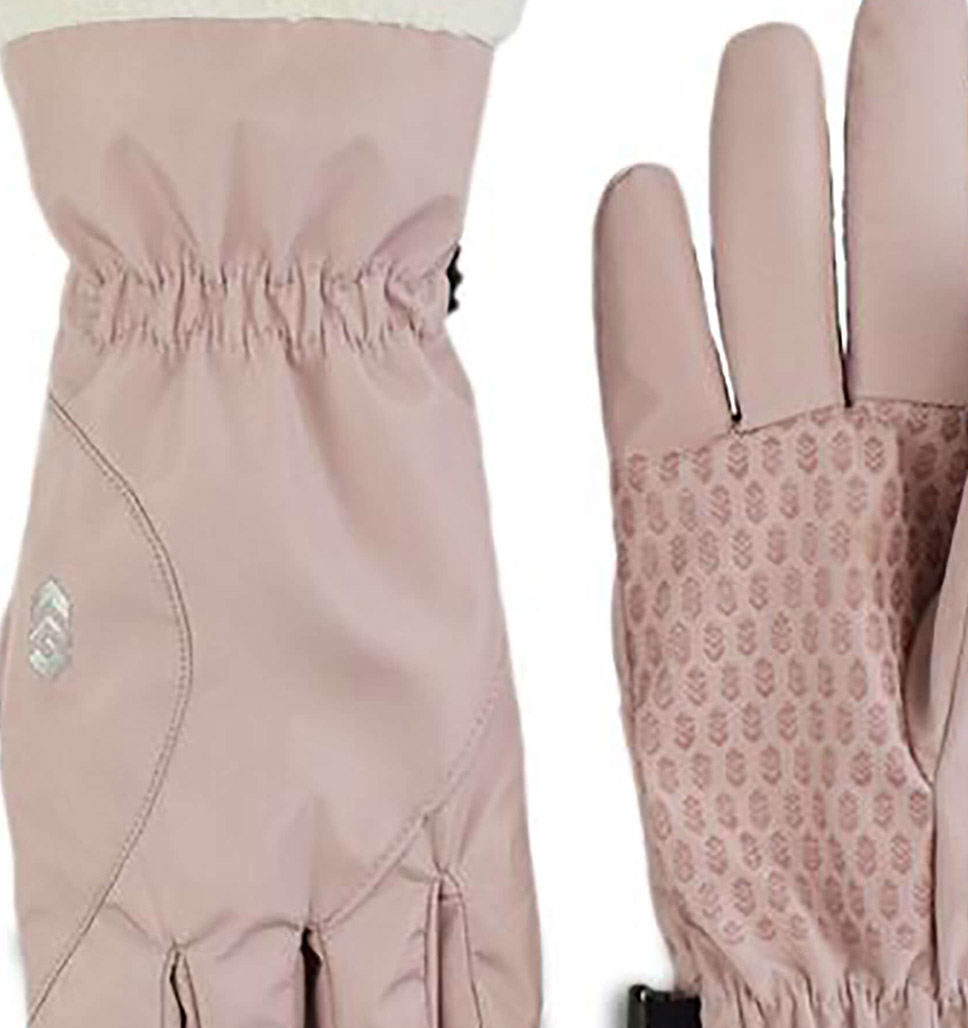 Women's Faille Softshell Glove