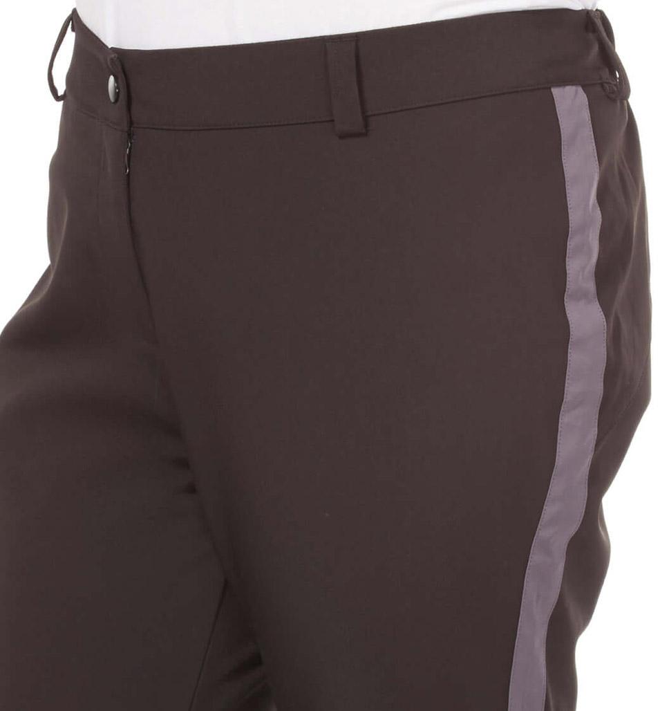 Women's Plus Size Nimble Super Softshell® Ski Pants