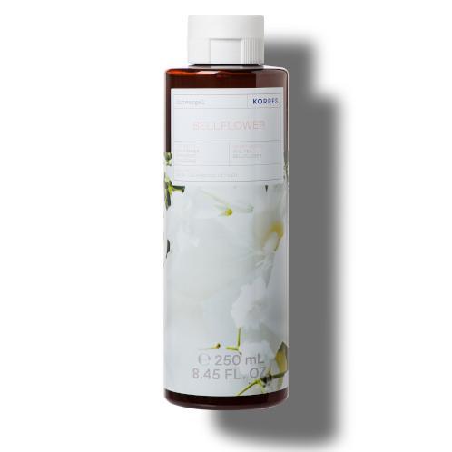 Korres Parfümiertes DuschgelBellflower Duschgel 1