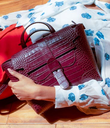 Handbag Revival: Midi Maestra