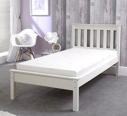 CoolKids Pocket Sprung Memory Foam Mattress