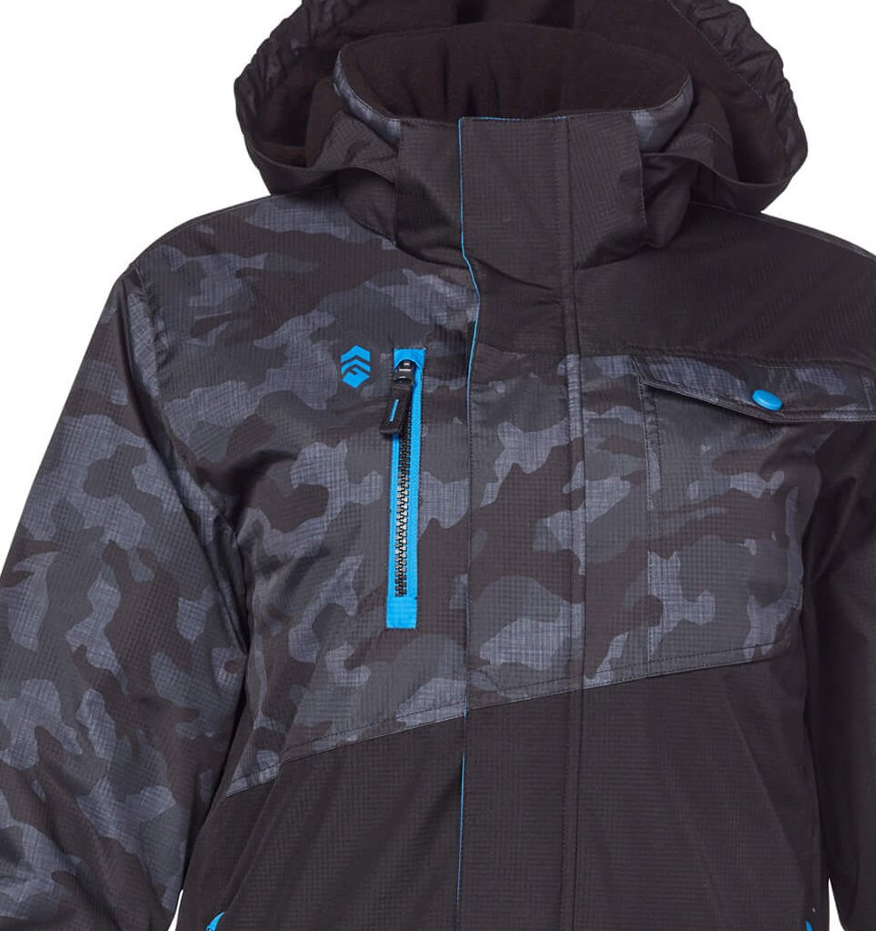 Boys' Powder Boarder Jacket
