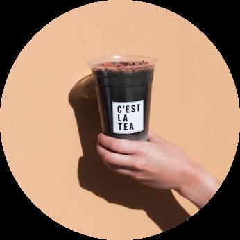 Teaspressa - C'est La Tea