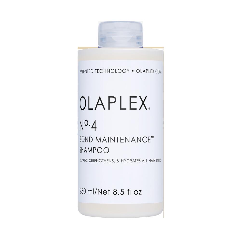 Hydratační šampon OLAPLEX® No.4, 250 ml grid image