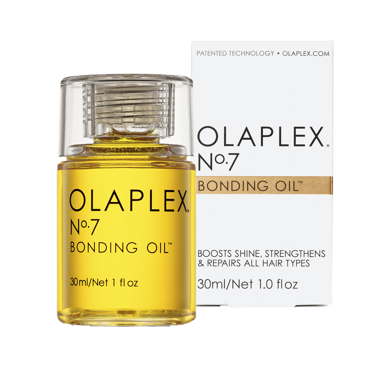Vlasový olej OLAPLEX® No.7 Bonding Oil, 30 ml grid image