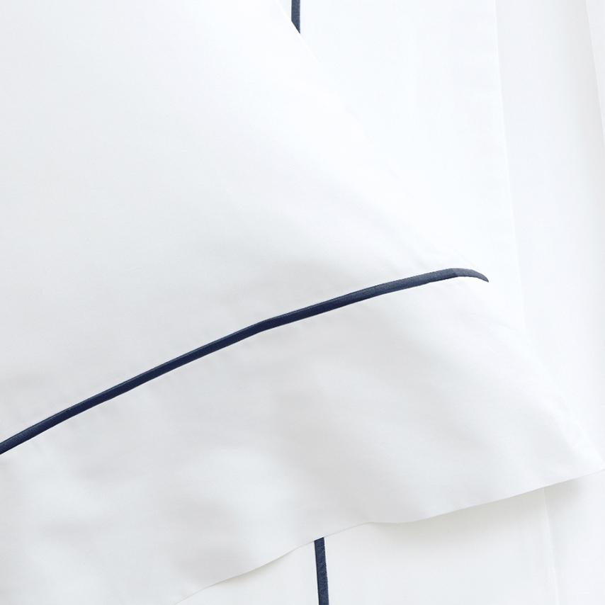 Signature Embroidered Pillowcase Set