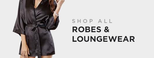 Robes & Loungewear