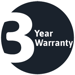 Ooni 1 to 3 Year Warranty