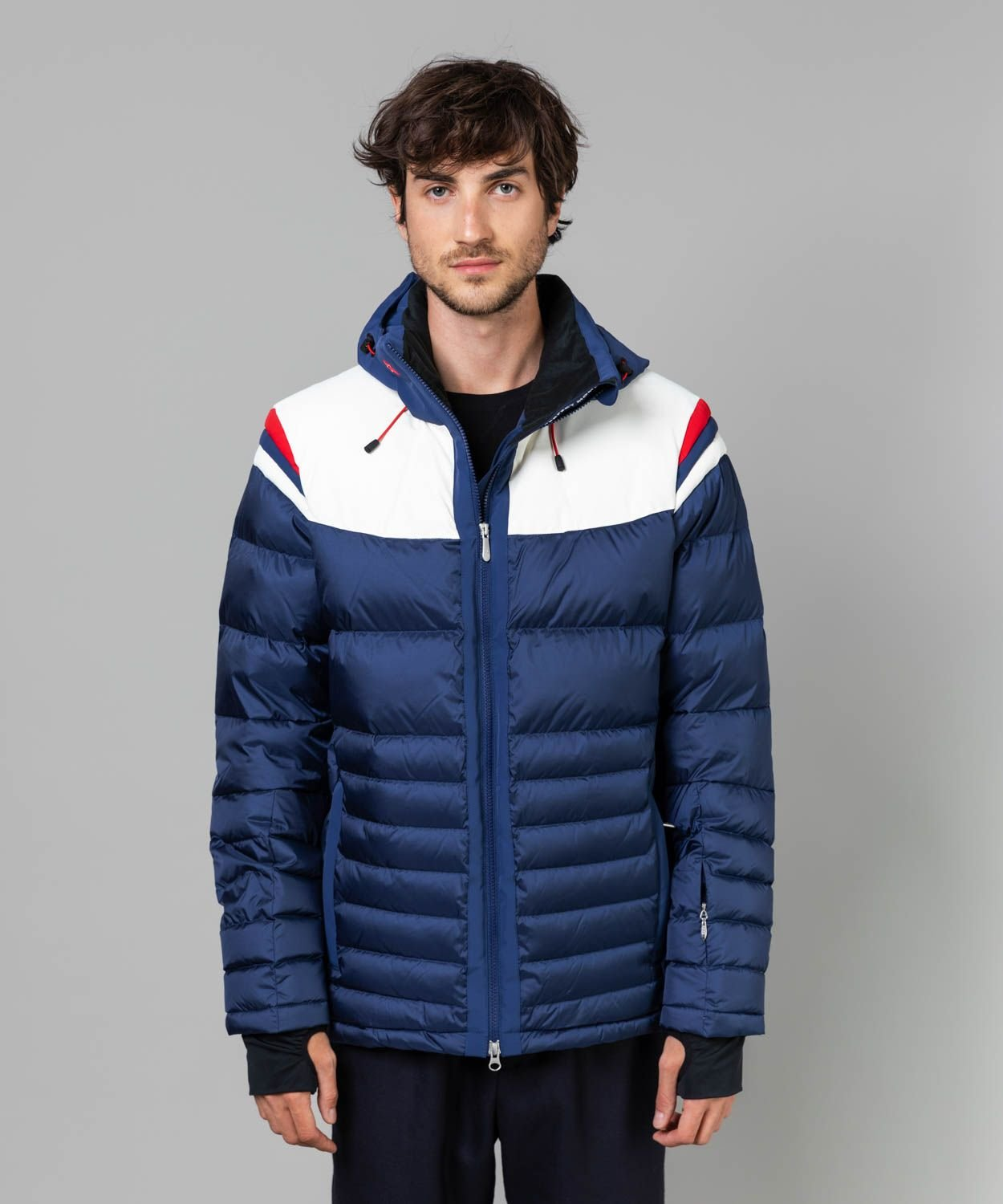 Men's Glacier Ski Jacket Sale