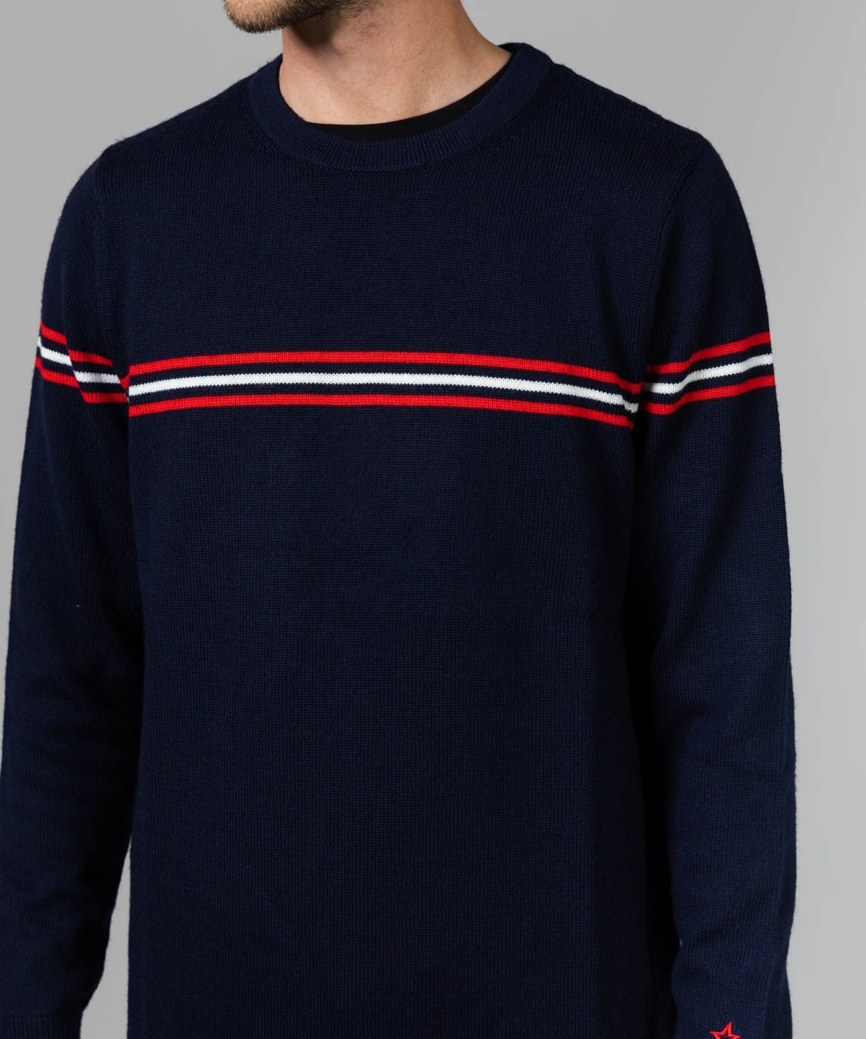 Men's Orelle Crewneck Sweater