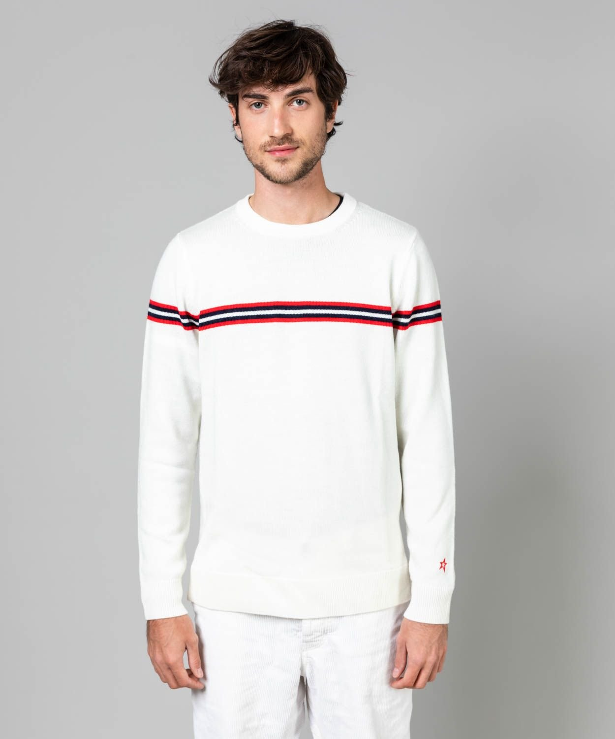 Men's Orelle Crewneck Sweater Sale
