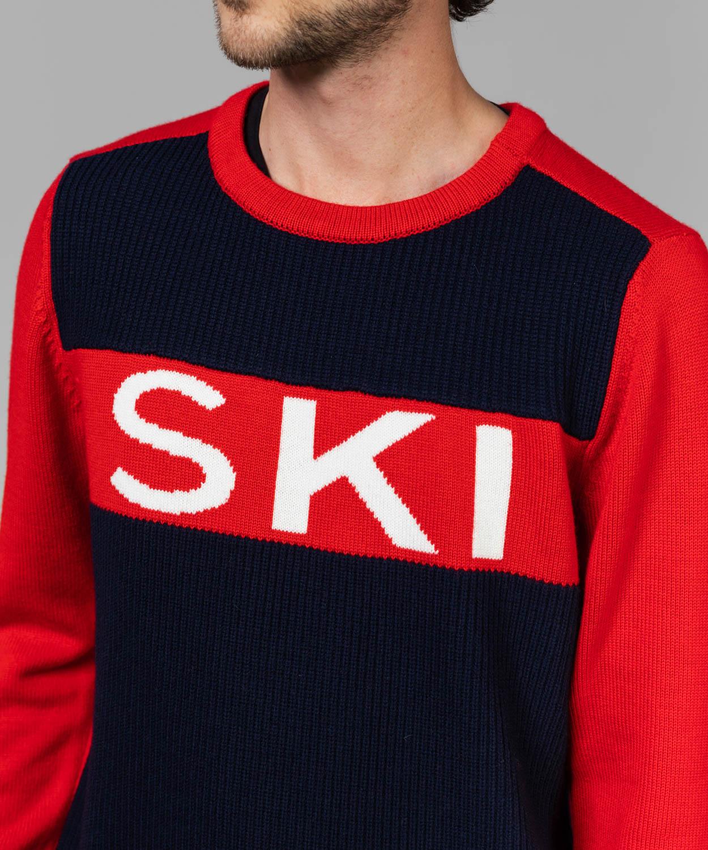 Men's Ski Sweater II Sale