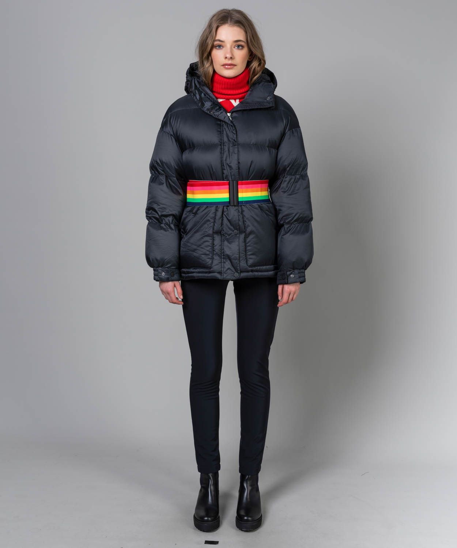 Women's Oversize Parka Jacket Sale