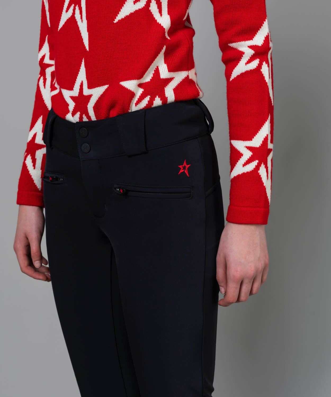 Women's Aurora Skinny Stretch Ski Pants Sale