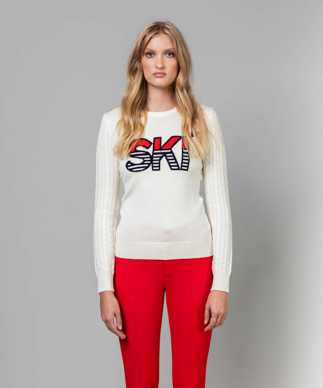 Women's Ski Sweater III