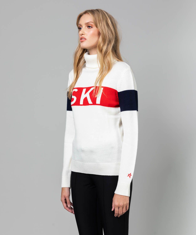 Women's Ski Sweater II