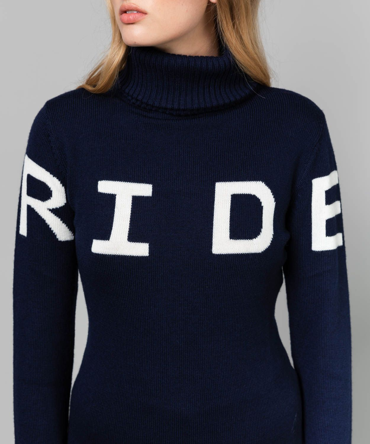 Women's Ride Sweater II