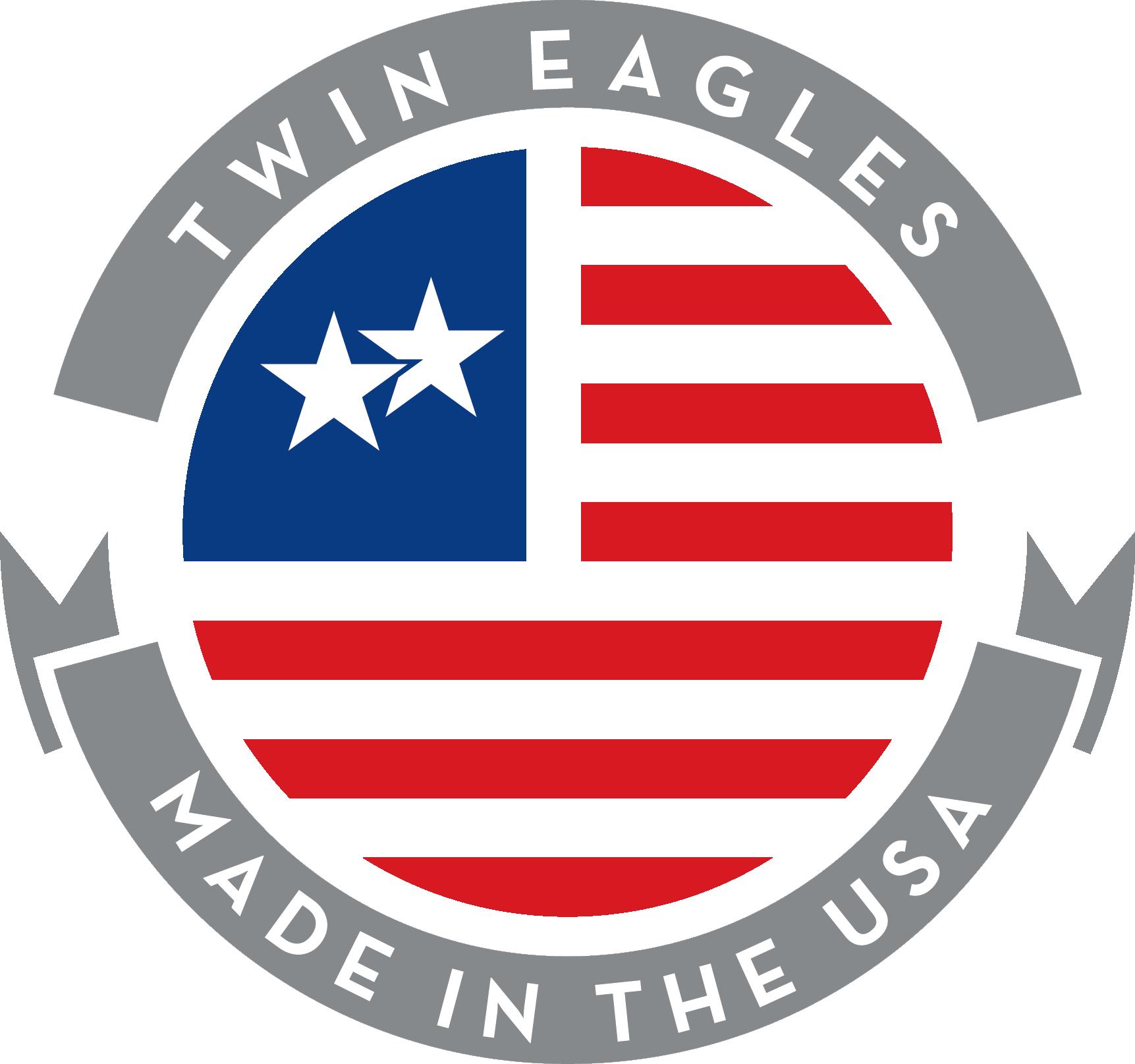 Twin Eagles Limited Lifetime Warranty
