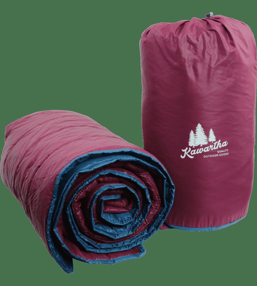 Base Camp Blankets