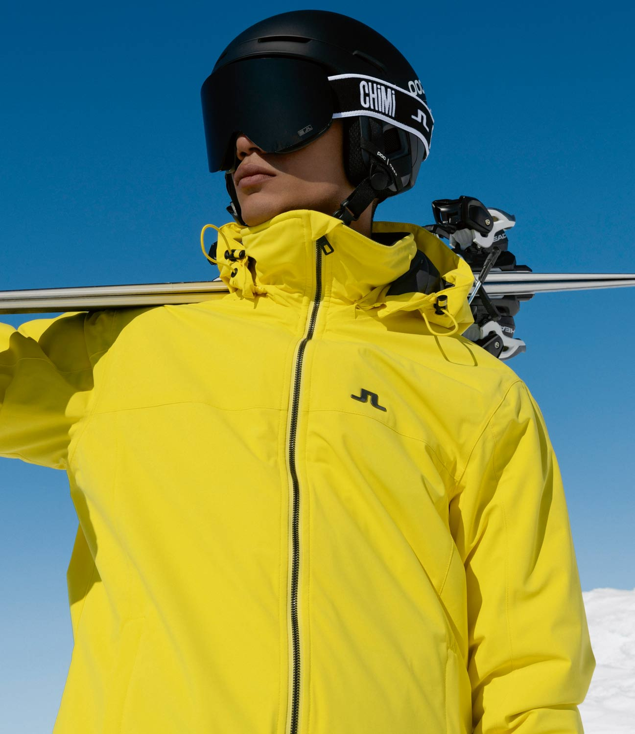 Men's Truuli 2-Layer Ski Jacket