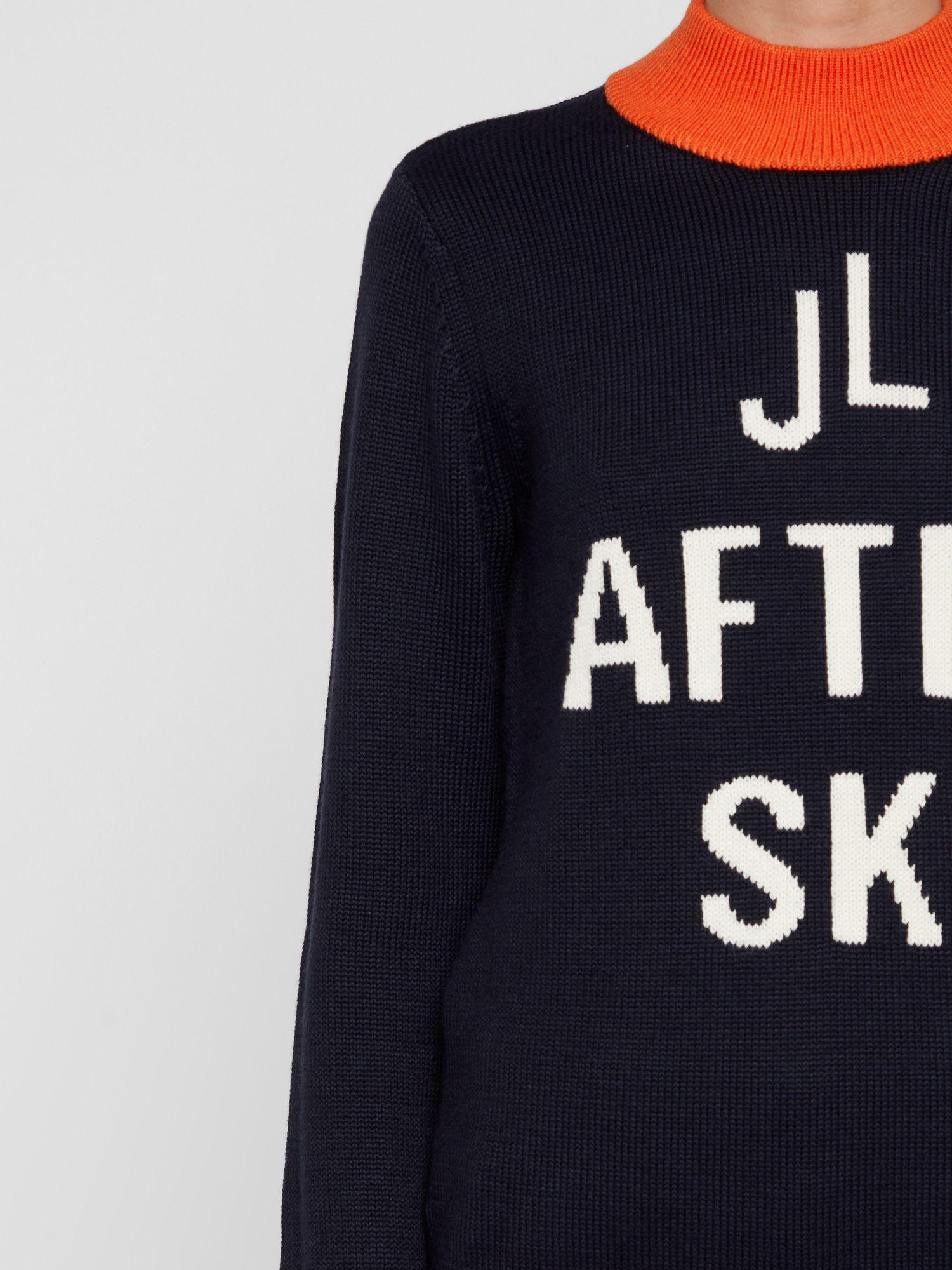 Women's Kayla Wool Coolmax Sweater Sale