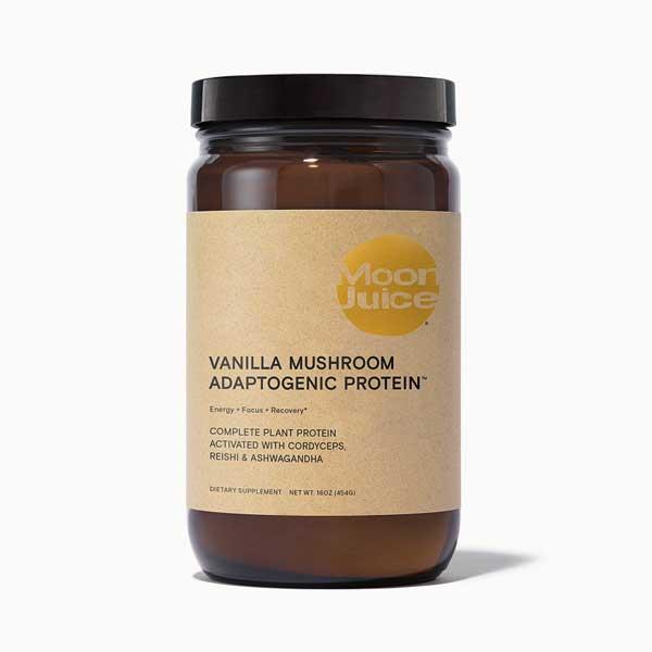 Vanilla Mushroom