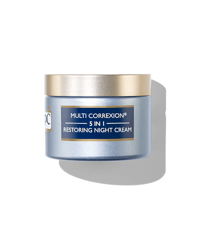 MULTI CORREXION® 5 In 1 Restoring Night Cream