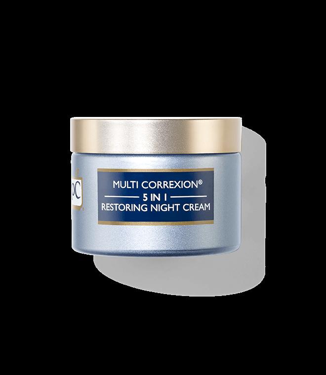MULTI CORREXION® 5 In 1 Restoring Night Cream