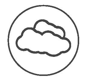 Nube Ribbed Long Cardigan