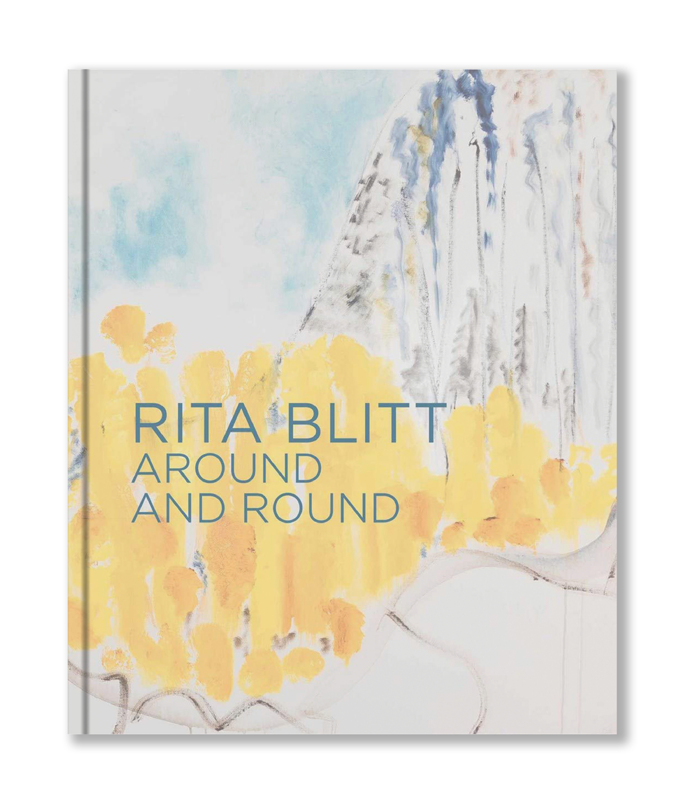 Rita Blitt: Around and Round