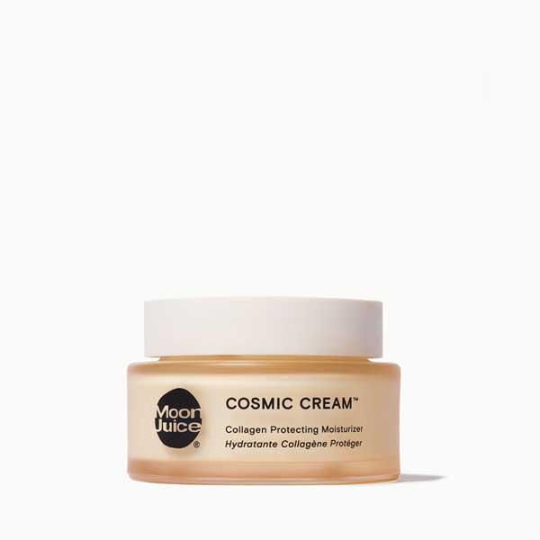 Cosmic Cream