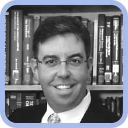 Prof. Elliott Sherr MD PhD