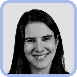 Dr. Rachel Bensen MD