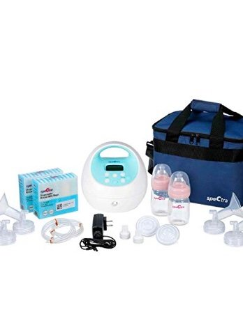 Spectra Hospital Grade Breast Pump
