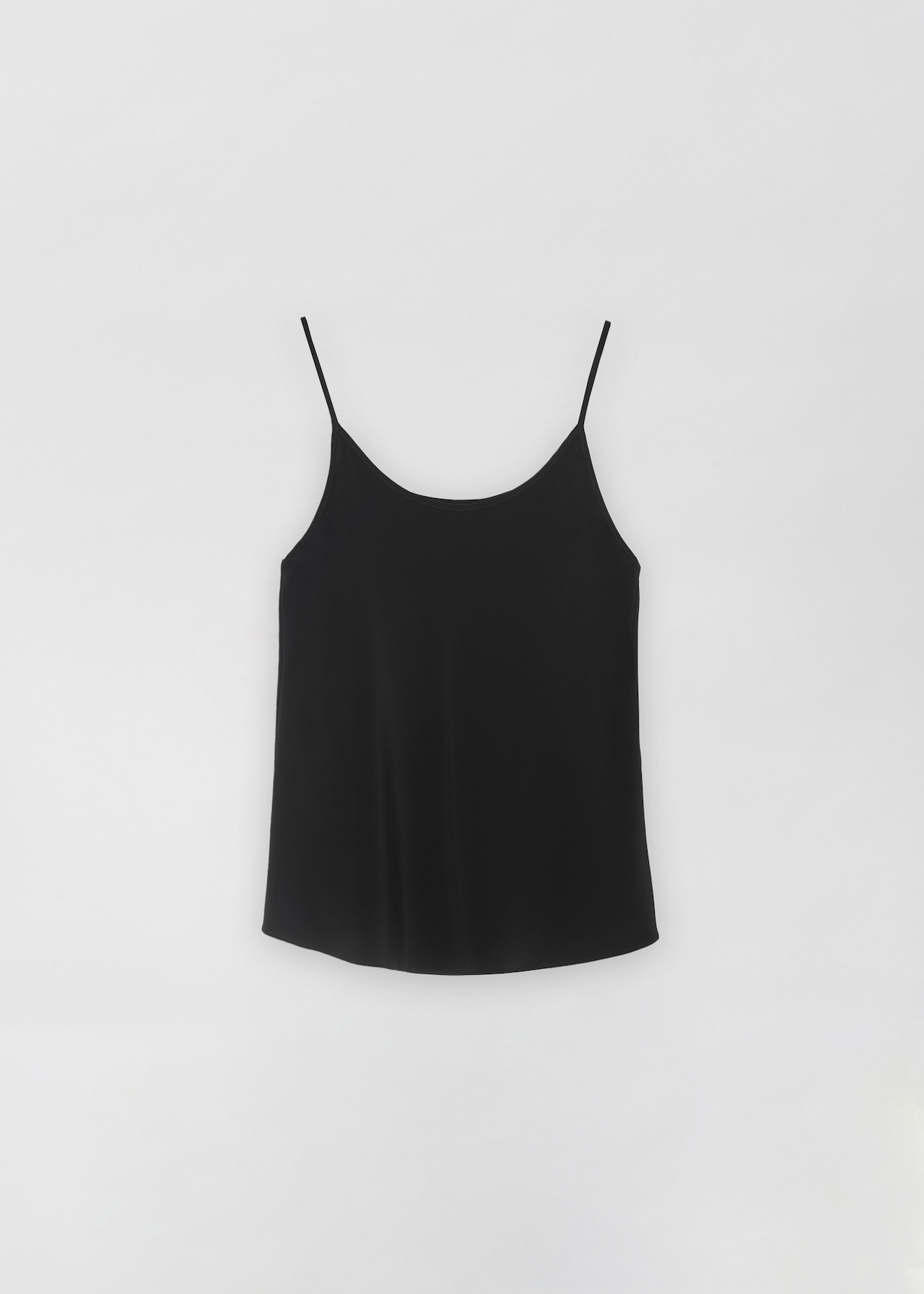 Camisole - Black - Co Collections