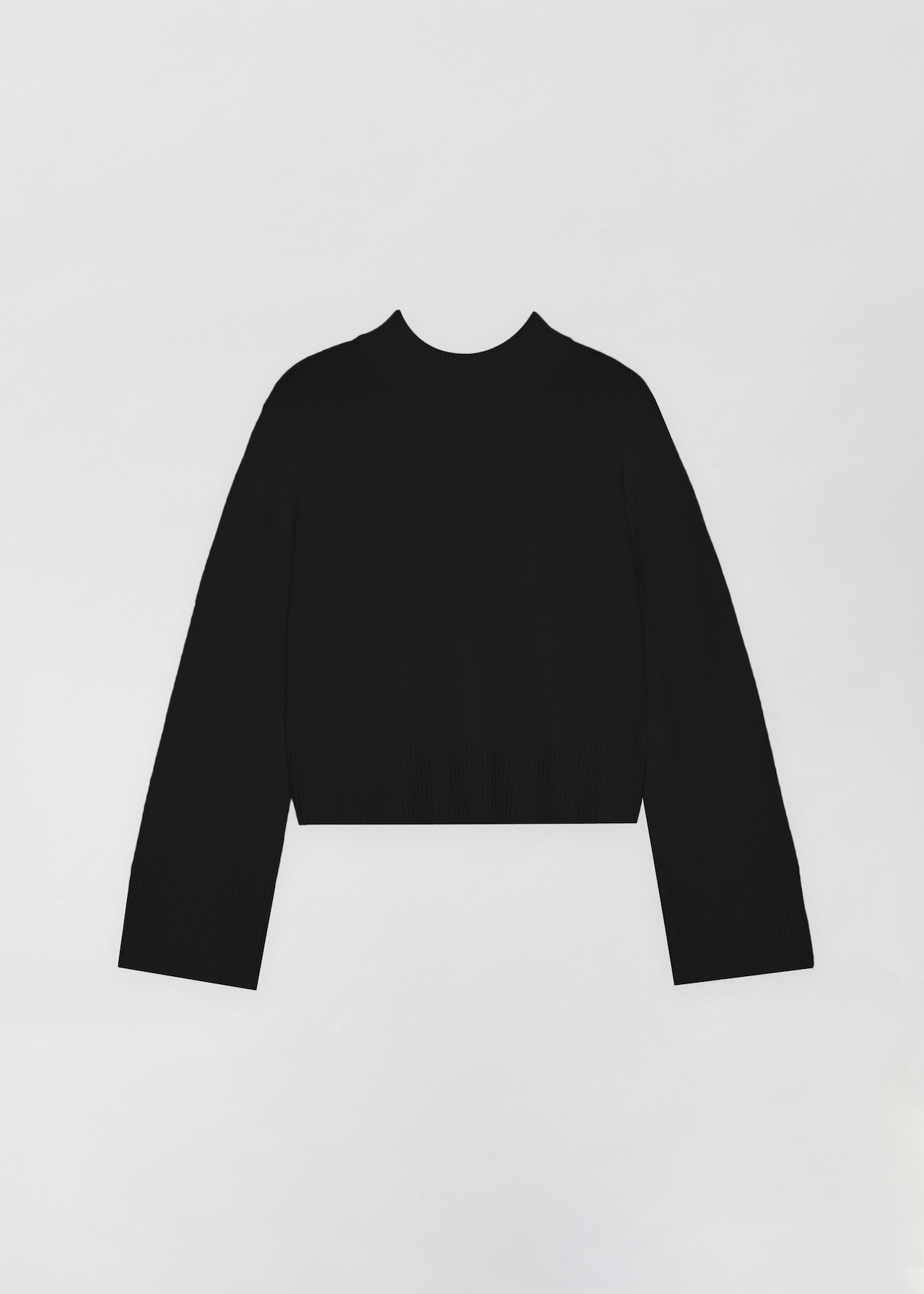 Co Collections Uniform - Boxy Crewneck