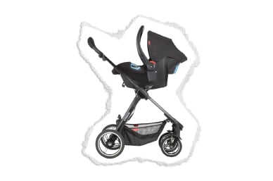 multiple travel system options
