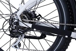 RadRover Step-Thru Electric Fat Bike Version 1key feature  2