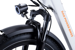 RadRover Step-Thru Electric Fat Bike Version 1key feature  6