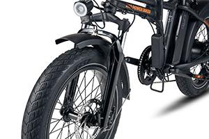 RadMini Electric Fat Bike Version 4key feature  6